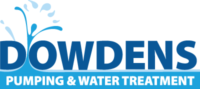 Dowdens Pumping & Water Treatment Logo Standard