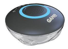 GAME Floating Bluetooth Speaker