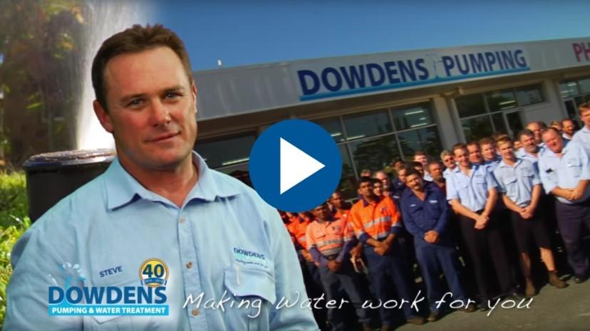 Dowdens Video